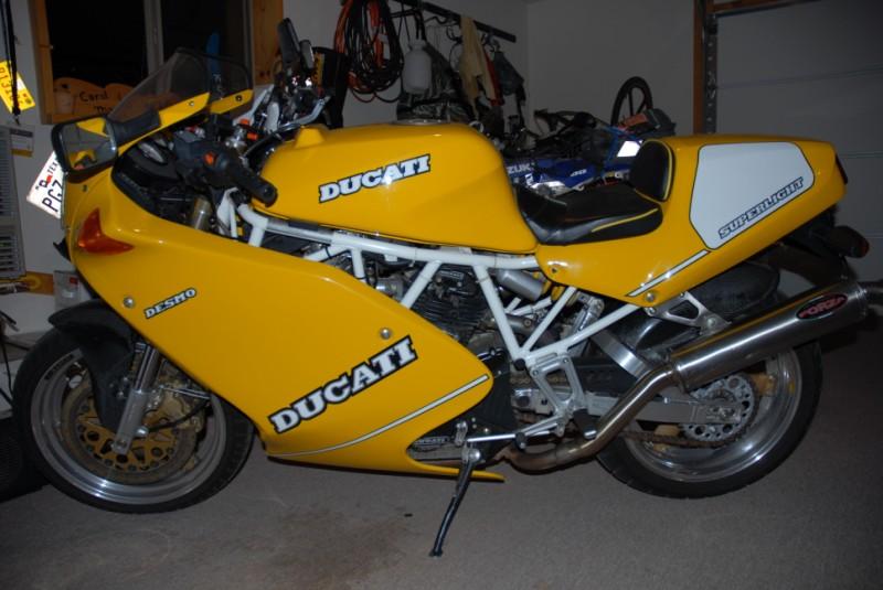 Italspares Ducati